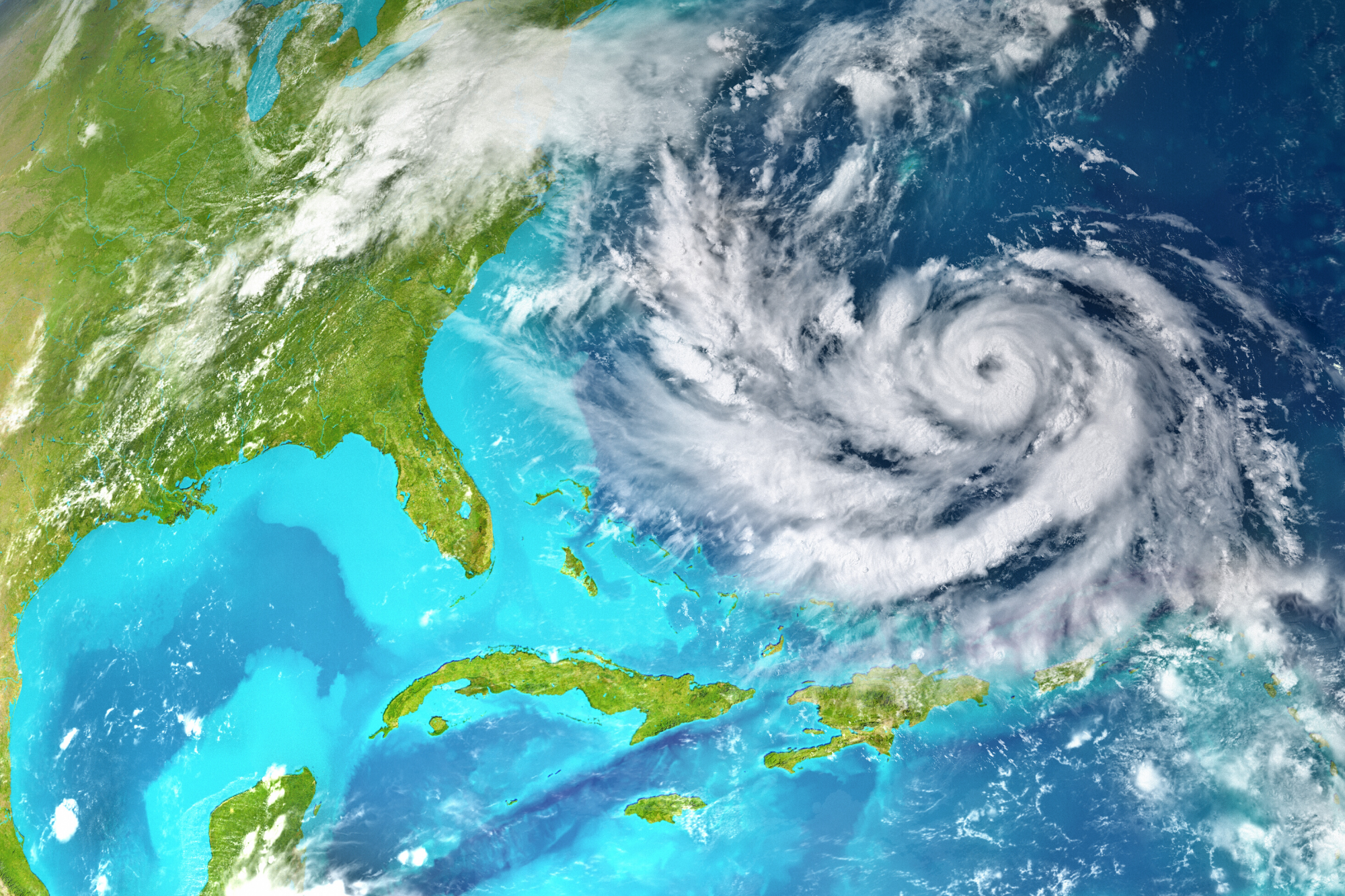 What To Do When Hurricane Season Happens During A Pandemic
