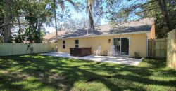 "KMG: ""SUN VILLA"" 3BD 2BA TPA HOME W/ SPA NEAR USF"