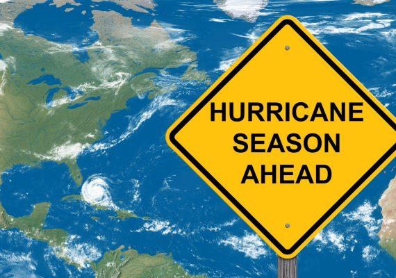 Be Ready for Hurricane Season