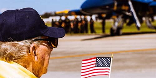 Veteran-Friendly Housing Available at The Village of Zephyrhills